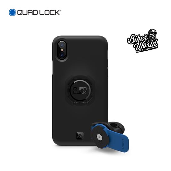 promo code 1e06f 51bfa QUAD LOCK Mirror Mount Kit iPhone 7 Plus - 8 Plus