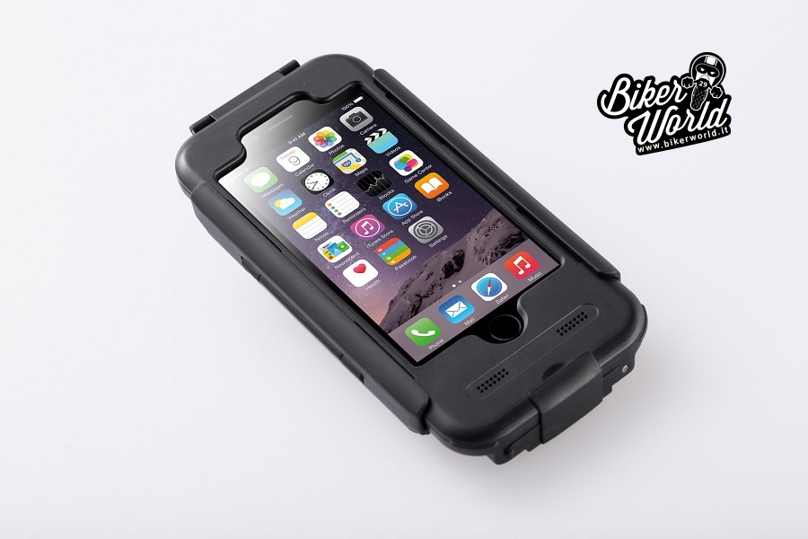 custodia ermetica iphone 6