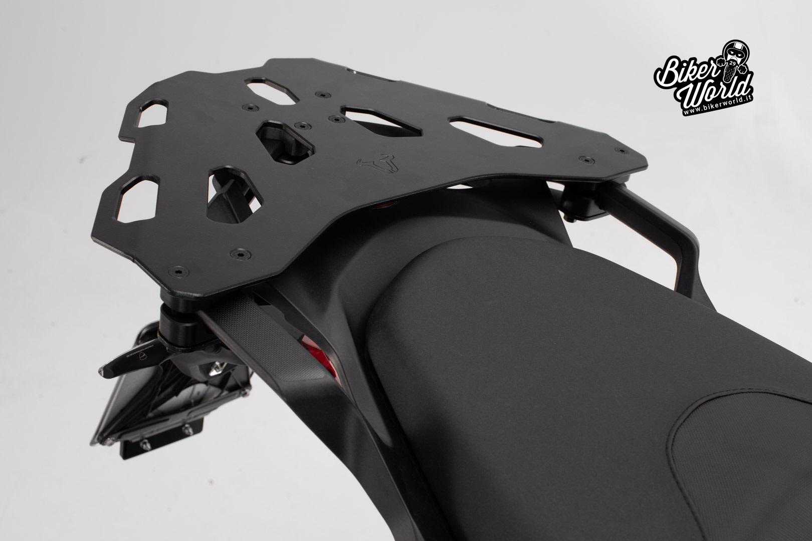 Sw Motech Kit Street Rack Ducati Multistrada 950 1200 Enduro 16