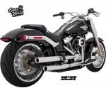 Eliminator 300_Satin Chrome
