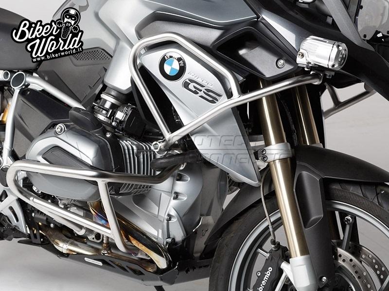 Elegante Supporto Laterale per Moto per BMW R1200GS ADV 13-16